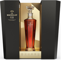 The Macallan 1824 Series Scotch Single...